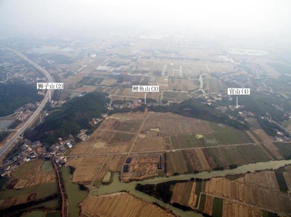 [杭州]良渚古城水管理系统考古发现和价值正式发布
