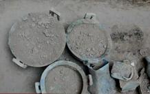 陕西刘家洼遗址发现规模最大春秋时期周系墓葬
