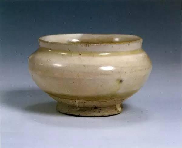 古陶瓷的釉鉴定法
