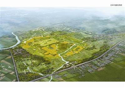[杭州]将用10年时间建大型良渚国家考古遗址公园