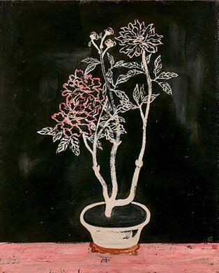 中国艺术家常玉画作在欧洲创下其个人作品成交纪录