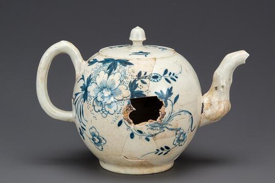 18世纪瓷器将惊艳亮相纽约陶瓷玻璃艺术品展