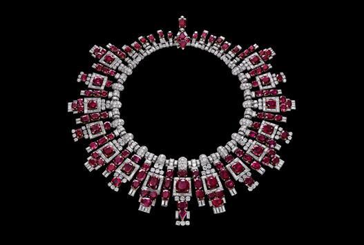 威尼斯珠宝展最后一天遭窃 卡塔尔王室珠宝藏品被盗