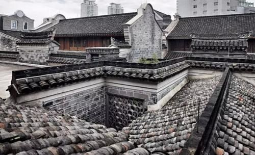 [宁波]成为全国首批历史建筑保护利用试点城市