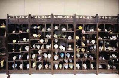 收藏是为了文化传承与传播
