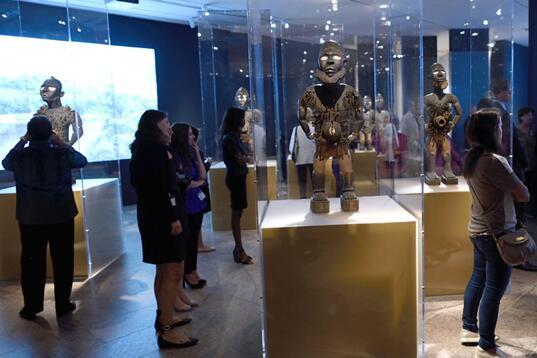 纽约大都会美术馆 50 年来首次开始强制收取门票