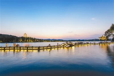 [杭州]挖掘东方文化内涵 要从自己文化资源实际出发