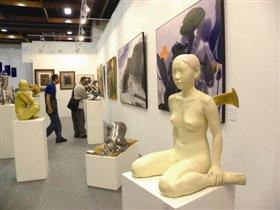 台湾地区艺术品市场日渐成熟