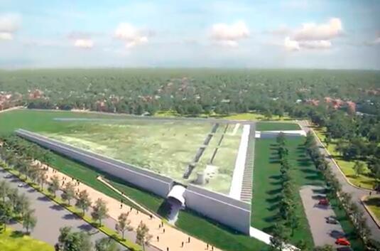 卢浮宫将新建保护与存储设施改善保护和研究条件