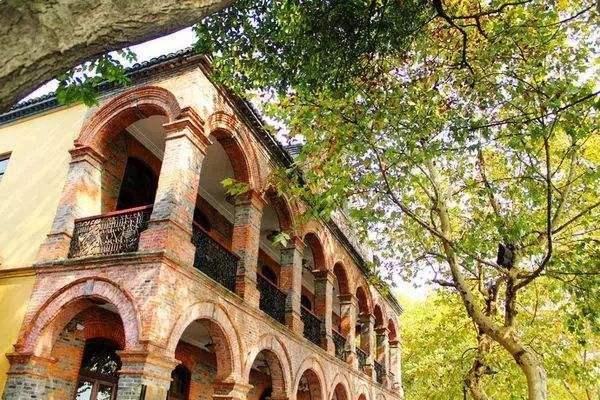 [杭州]已公布的336处历史建筑 280处完成修缮