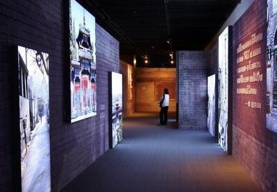 [北京]博物馆去年开展400余项展览