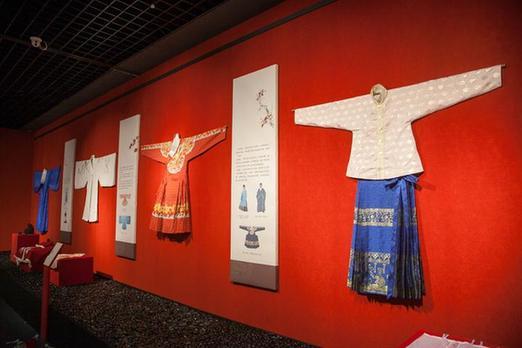 [杭州]最全汉服大展 看《琅琊榜》里的华服