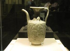 耀州窑博物馆:坚持学术立馆 发挥博物馆职能
