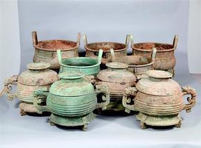 湖北苏家垄遗址发掘70万平方米冶铜遗存 揭早期铜路之谜