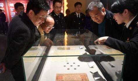 """[福州]海关举办图片展 展示""""丝路""""印记"""