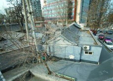 [北京]东西城将制定腾退文物清单