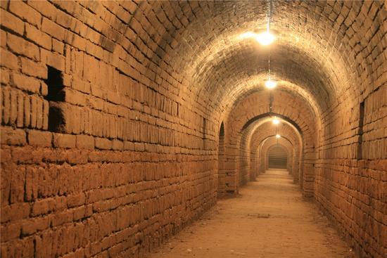 """考古启示中国建设""""未来之城"""""""
