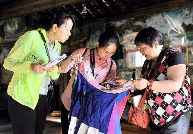 云南南涧多举措加大非物质文化遗产保护力度