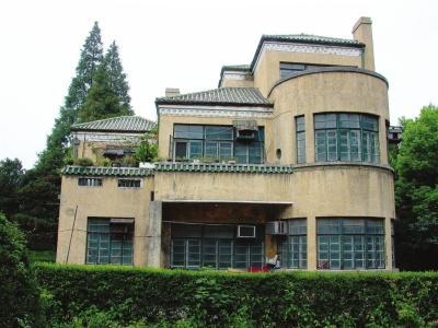 [上海]更多文物保护建筑将开放