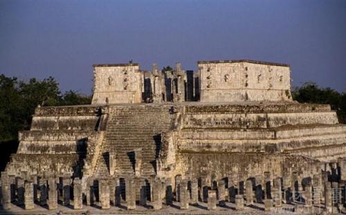 """考古重大发现 光学雷达揭秘玛雅文明""""特大都市"""""""