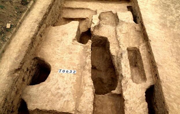 陕西富平银沟遗址发现宋元时期居民区