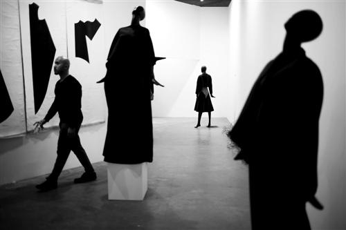 画廊大撤退 新加坡放低艺术野心