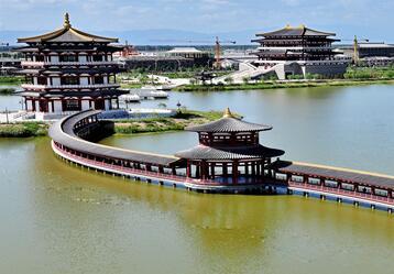 """[灵武]市获评中国地名文化遗产""""千年古县"""""""