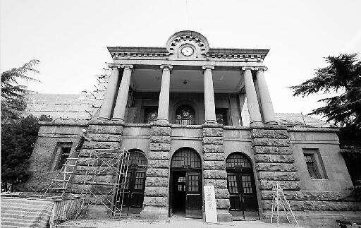 [济南]首次公布历史建筑普查名单