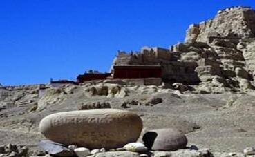邦嘎新石器时代遗址的考察及考古发掘