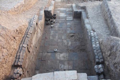 重庆发现战国晚期至西汉前期巴文化墓葬群