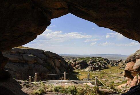 洞穴遗址:人类最早遮风蔽雨的家园