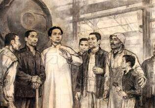 中国北方工人运动的重要摇篮:长辛店