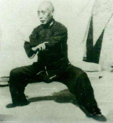 中原一个村庄,浓缩一部中华太极拳史