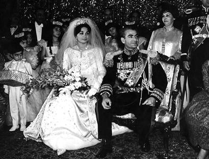揭秘:伊朗末代国王的最后流亡岁月