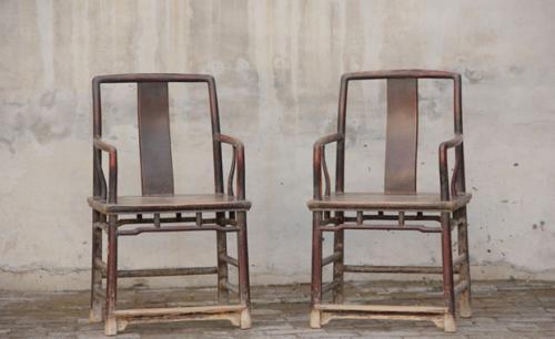 谈明代家具与自然的对话