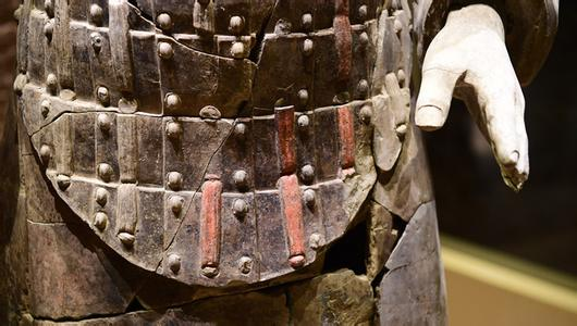 中国兵马俑访美拇指被盗 中方将派2名专家赴美修复