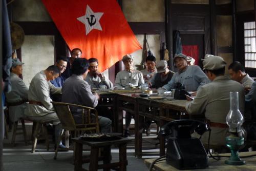 扎西会议:伟大转折后的新起点