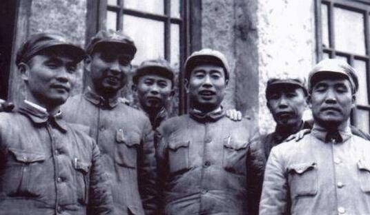 揭秘:南昌起义中鲜为人知的汪泽楷