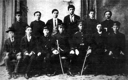 清末民初,中国学子为何扎堆留学日本?