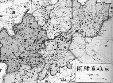 """中国古代""""首都圈""""是如何设置与管理的?"""