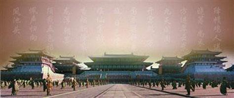 唐代诗人大比拼:哪次和诗杜甫没能比过王维?