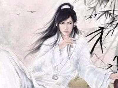 """揭秘古往今来中国的第一美男:""""出名""""不仅靠美貌"""