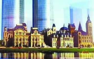 [珠海]将建中国留学博物馆
