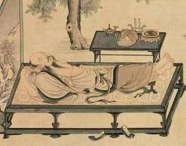 学者揭秘中国古人如何度夏?穿六层衣服仍然凉爽