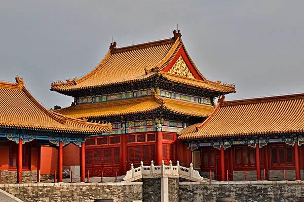 明清皇家子女为何容易夭折:因紫禁城内没烟囱?