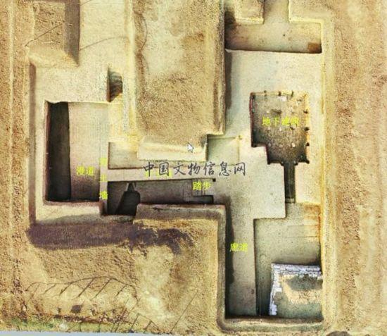 陕西西安秦汉栎阳城遗址考古取得重要收获