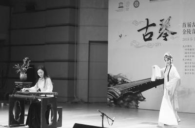 2018年春节非物质文化遗产系列展演启幕