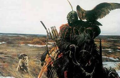 历史上匈奴人去了哪里了