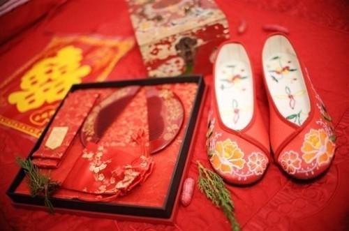人生礼仪与鞋