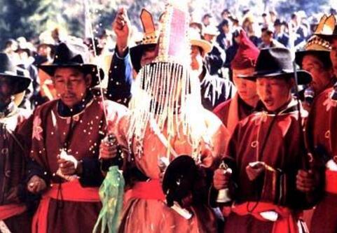 普米族的民族风俗
